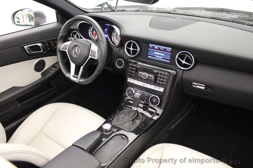 2015 Mercedes-Benz SLK CERTIFIED SLK350 AMG Sport Package HK NAVI - 17395821 - 35
