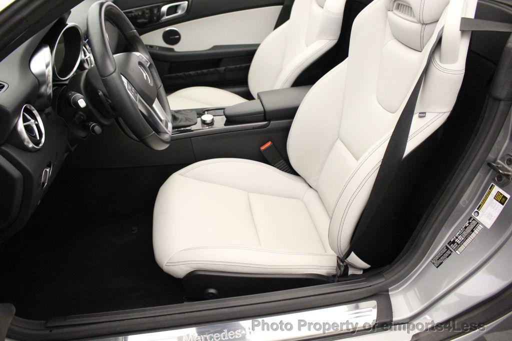 2015 Mercedes-Benz SLK CERTIFIED SLK350 AMG Sport Package HK NAVI - 17395821 - 36