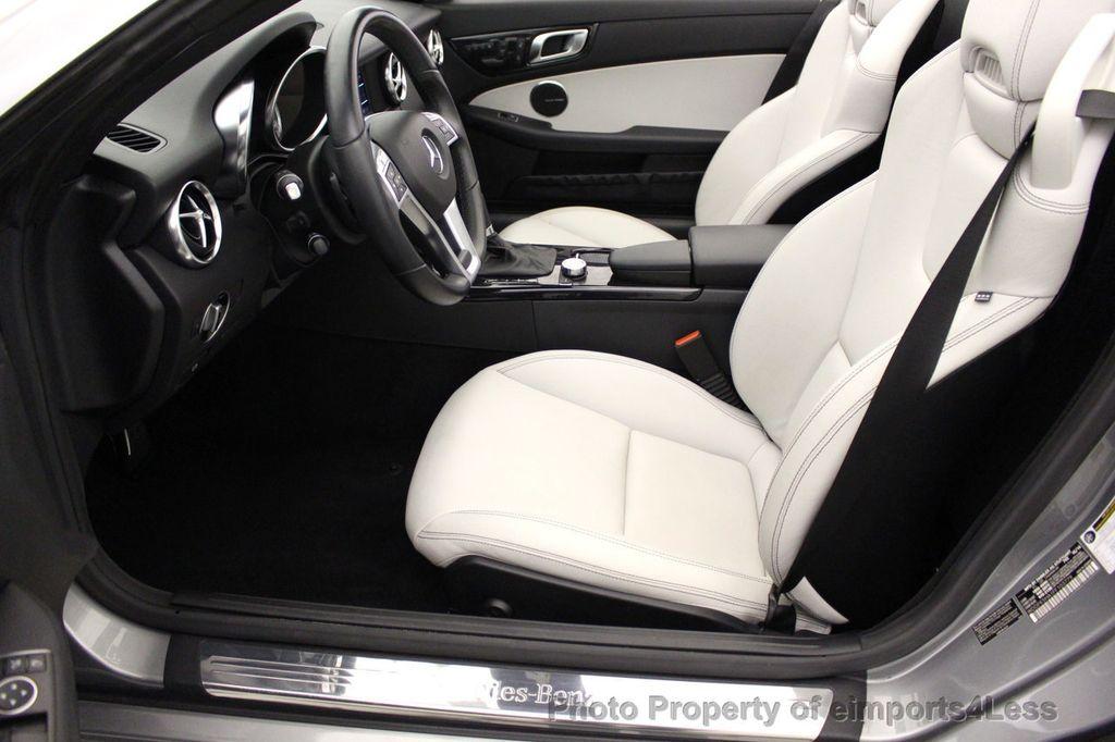 2015 Mercedes-Benz SLK CERTIFIED SLK350 AMG Sport Package HK NAVI - 17395821 - 38