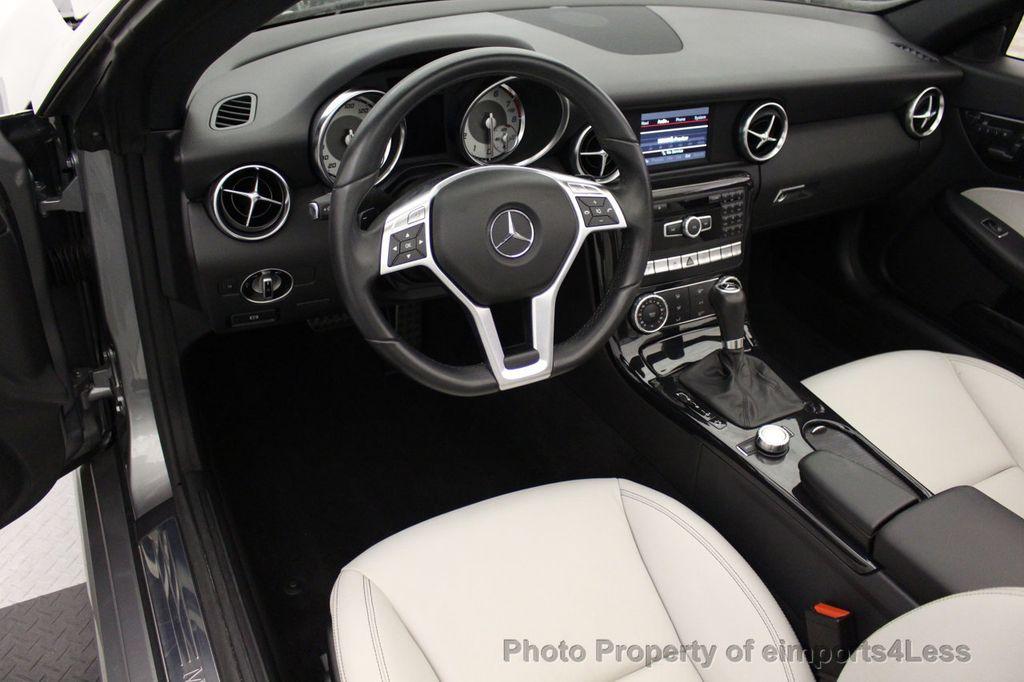 2015 Mercedes-Benz SLK CERTIFIED SLK350 AMG Sport Package HK NAVI - 17395821 - 41