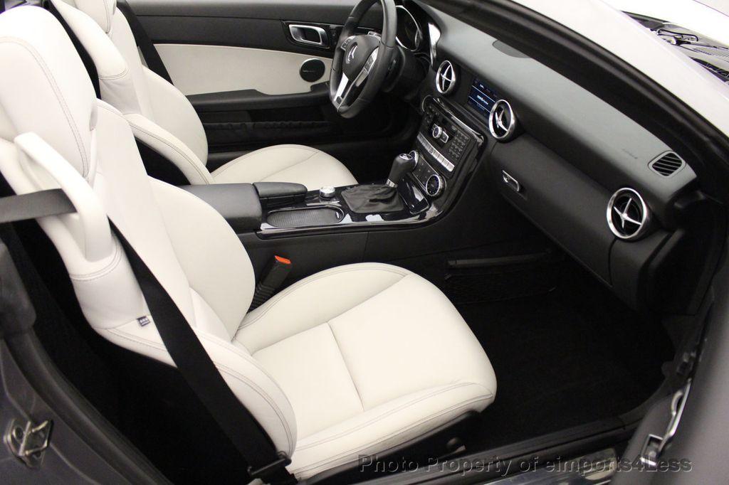 2015 Mercedes-Benz SLK CERTIFIED SLK350 AMG Sport Package HK NAVI - 17395821 - 42