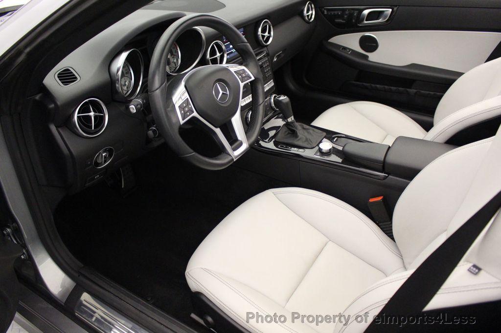 2015 Mercedes-Benz SLK CERTIFIED SLK350 AMG Sport Package HK NAVI - 17395821 - 5