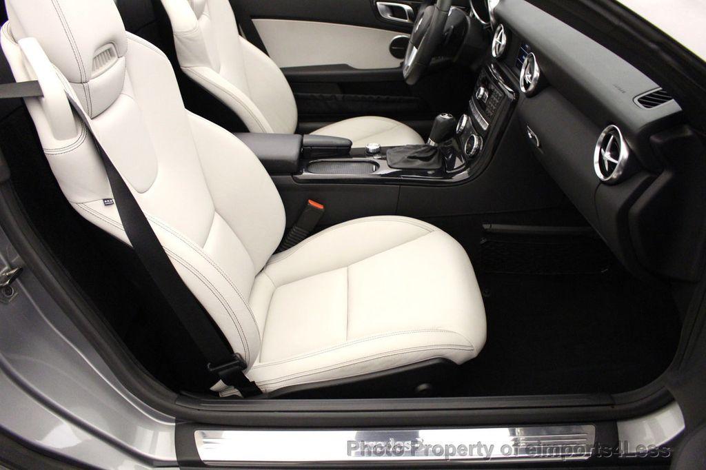 2015 Mercedes-Benz SLK CERTIFIED SLK350 AMG Sport Package HK NAVI - 17395821 - 6
