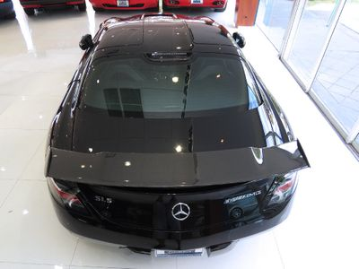 2015 Mercedes-Benz  2dr Coupe SLS AMG GT Final Edition - Click to see full-size photo viewer