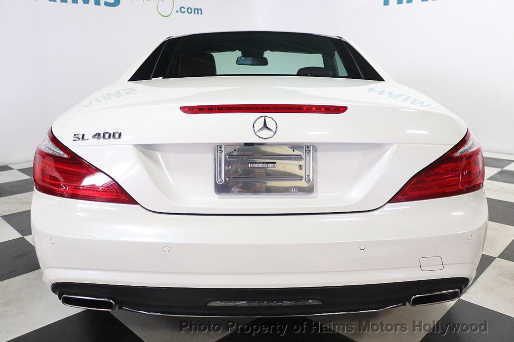 2015 Mercedes-Benz SL-Class BEST PRICE AROUND - 17970655 - 9