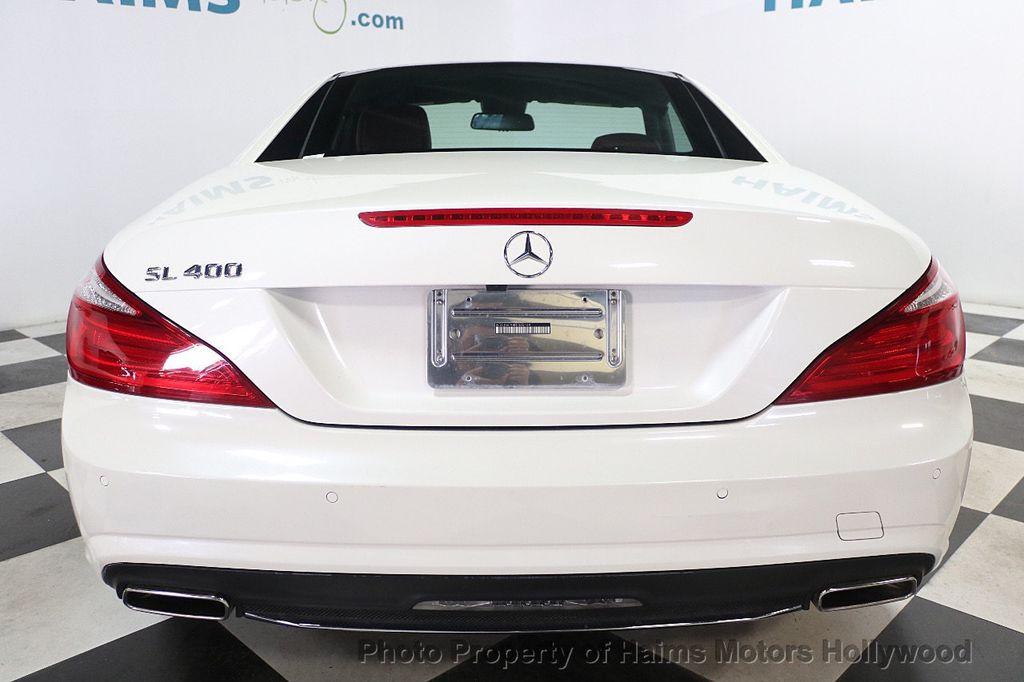 2015 Mercedes-Benz SL-Class BEST PRICE AROUND - 17970655 - 9