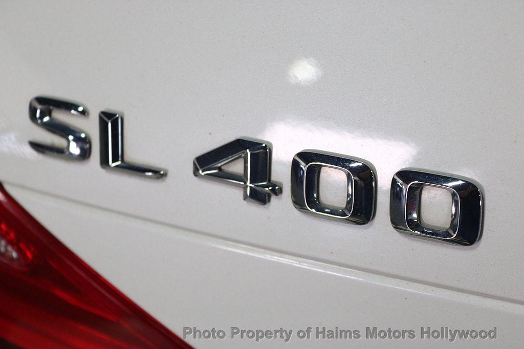 2015 Mercedes-Benz SL-Class BEST PRICE AROUND - 17970655 - 10