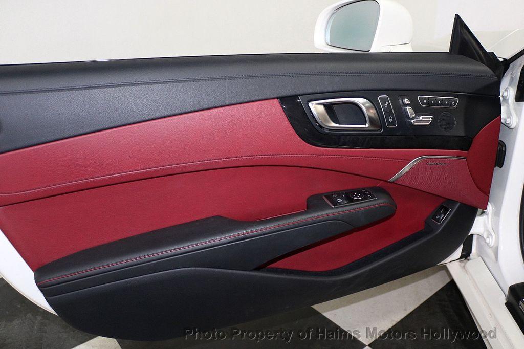 2015 Mercedes-Benz SL-Class BEST PRICE AROUND - 17970655 - 13