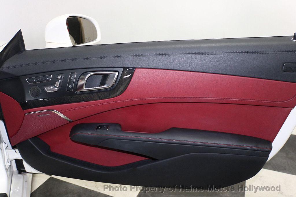 2015 Mercedes-Benz SL-Class BEST PRICE AROUND - 17970655 - 15
