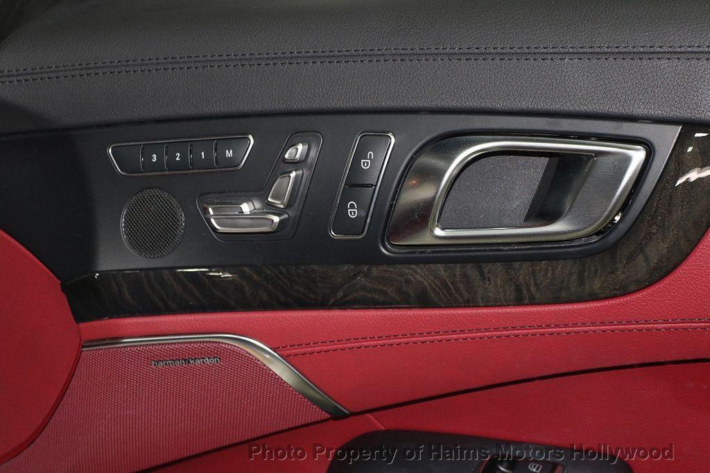 2015 Mercedes-Benz SL-Class BEST PRICE AROUND - 17970655 - 16