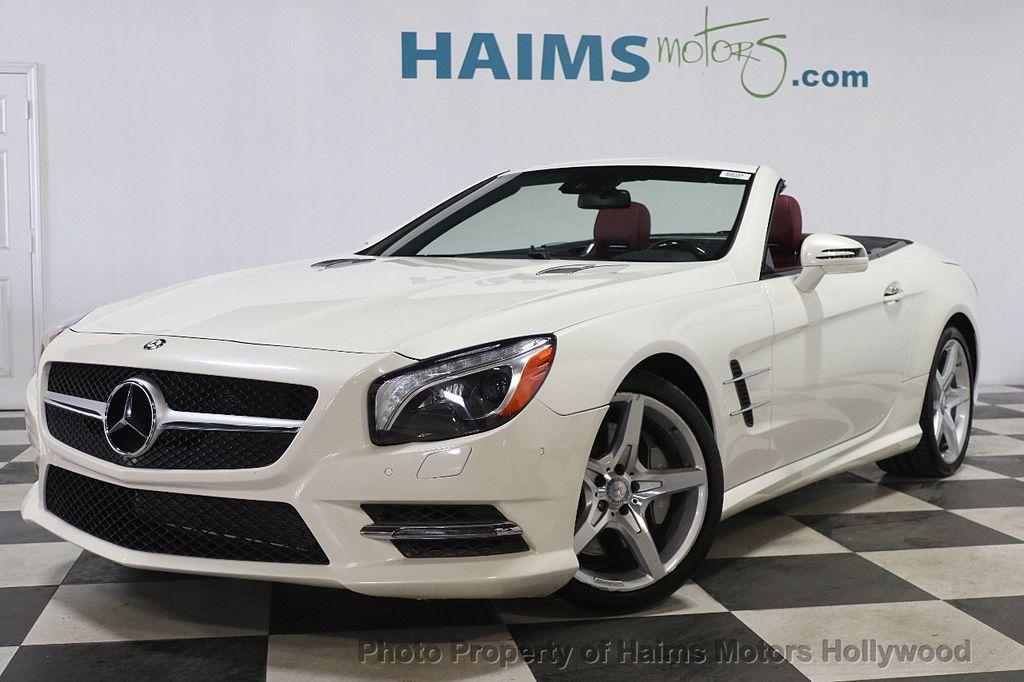 2015 Mercedes-Benz SL-Class BEST PRICE AROUND - 17970655 - 1