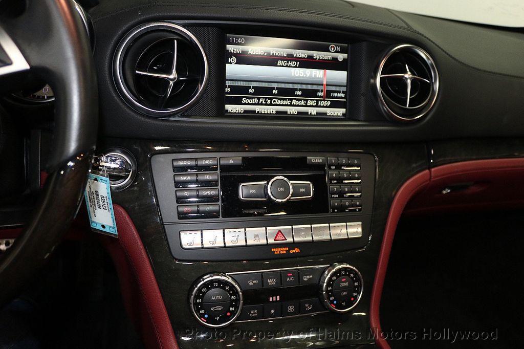 2015 Mercedes-Benz SL-Class BEST PRICE AROUND - 17970655 - 21