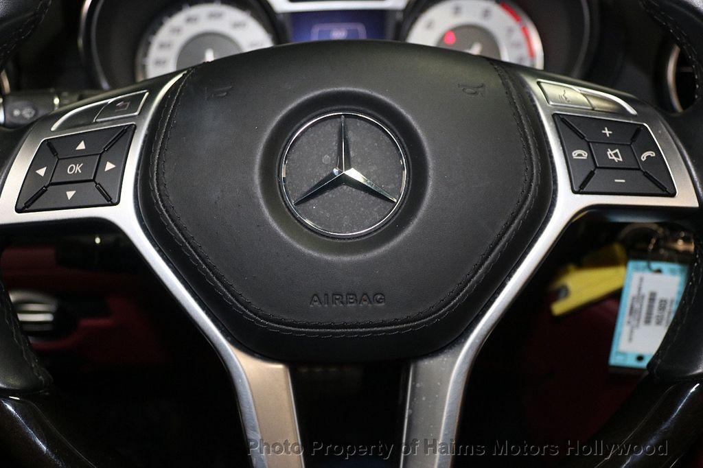 2015 Mercedes-Benz SL-Class BEST PRICE AROUND - 17970655 - 27