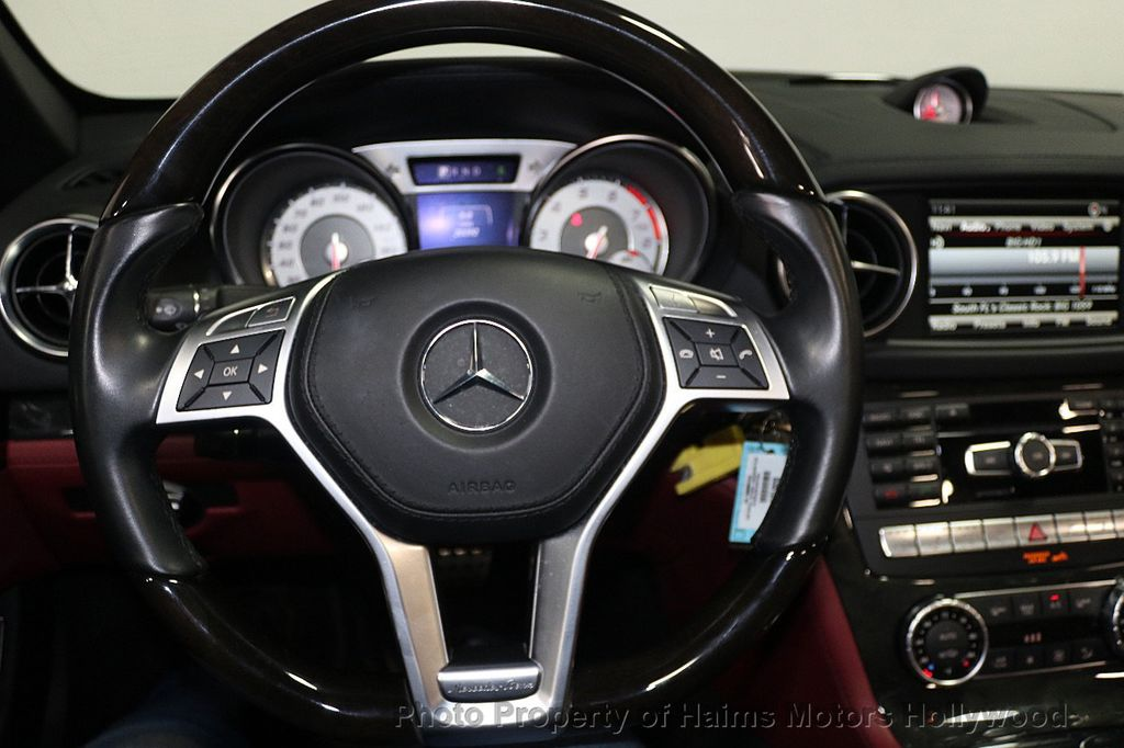 2015 Mercedes-Benz SL-Class BEST PRICE AROUND - 17970655 - 28