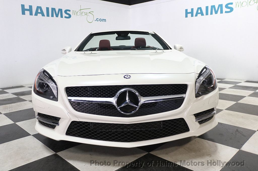 2015 Mercedes-Benz SL-Class BEST PRICE AROUND - 17970655 - 2