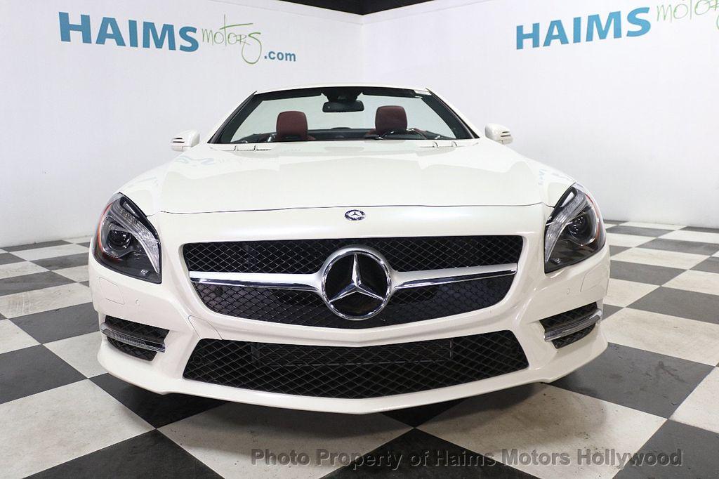 2015 Mercedes-Benz SL-Class BEST PRICE AROUND - 17970655 - 2