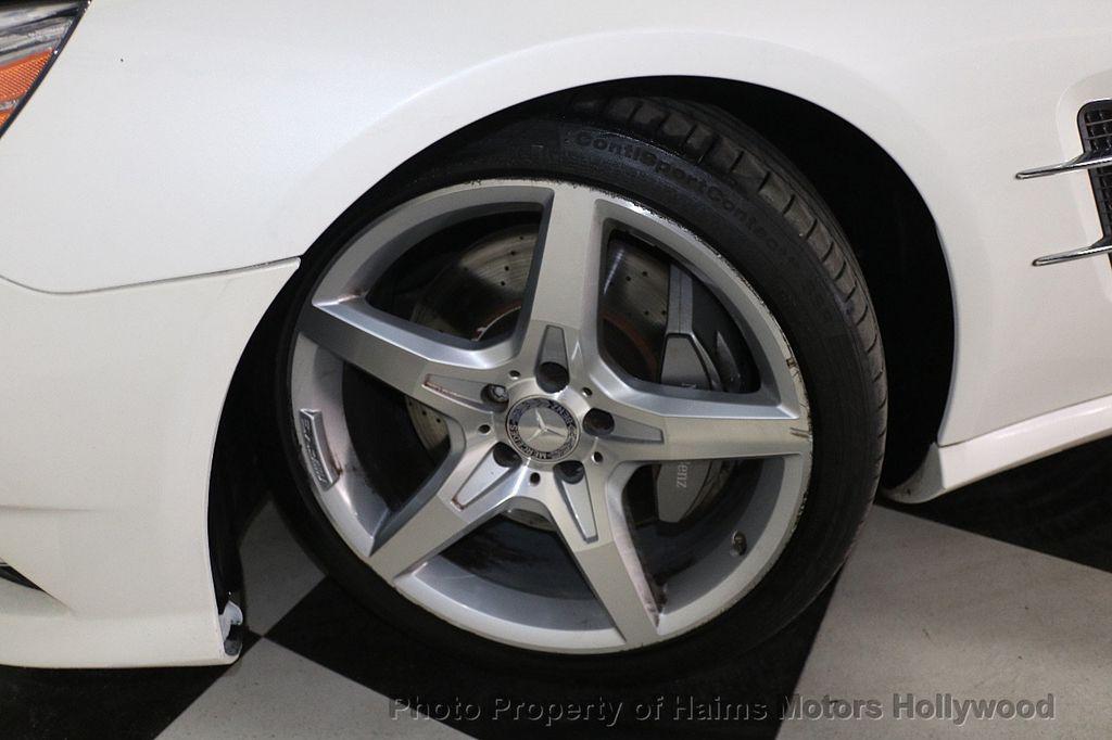 2015 Mercedes-Benz SL-Class BEST PRICE AROUND - 17970655 - 33