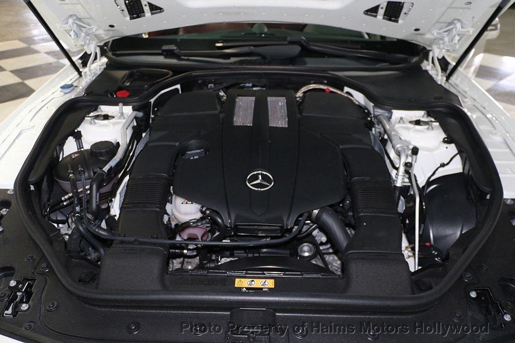 2015 Mercedes-Benz SL-Class BEST PRICE AROUND - 17970655 - 34