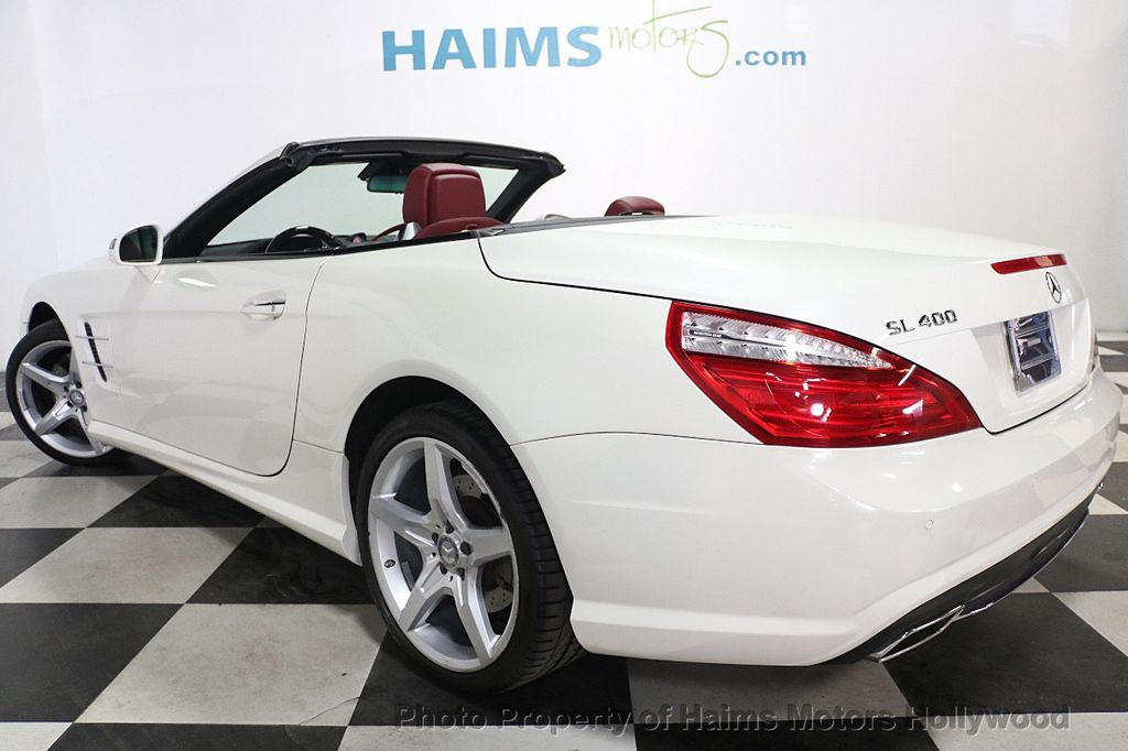 2015 Mercedes-Benz SL-Class BEST PRICE AROUND - 17970655 - 4