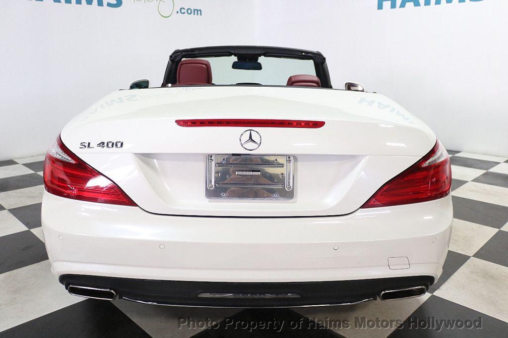 2015 Mercedes-Benz SL-Class BEST PRICE AROUND - 17970655 - 5