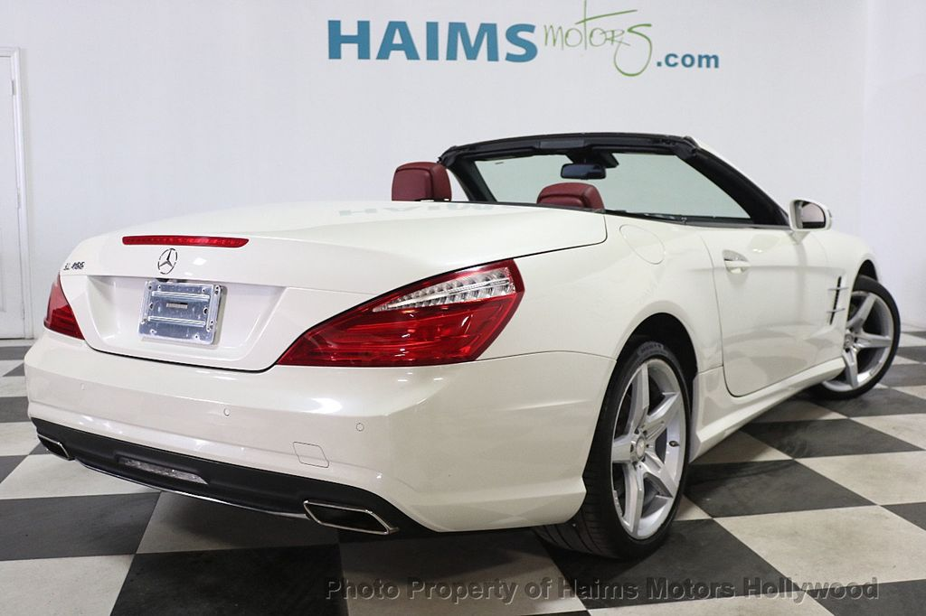 2015 Mercedes-Benz SL-Class BEST PRICE AROUND - 17970655 - 6