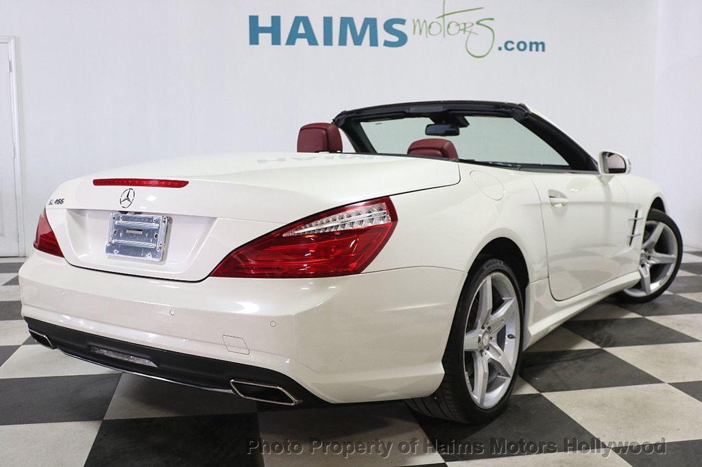 2015 Mercedes-Benz SL-Class BEST PRICE AROUND - 17970655 - 6