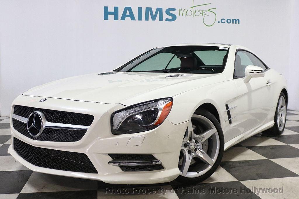 2015 Mercedes-Benz SL-Class BEST PRICE AROUND - 17970655 - 7
