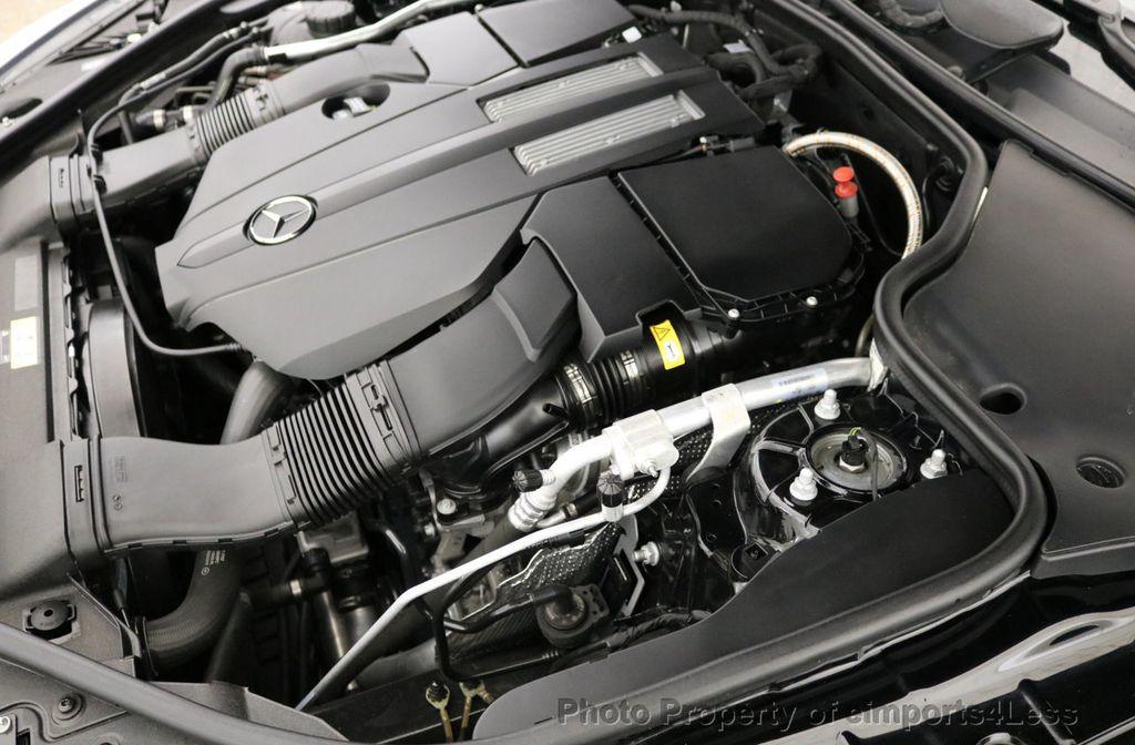 2015 Mercedes-Benz SL-Class CERTIFIED SL400 AMG Sport Package  - 17307936 - 17