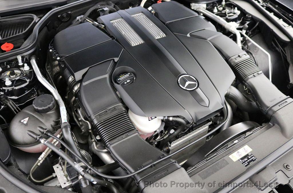 2015 Mercedes-Benz SL-Class CERTIFIED SL400 AMG Sport Package  - 17307936 - 19