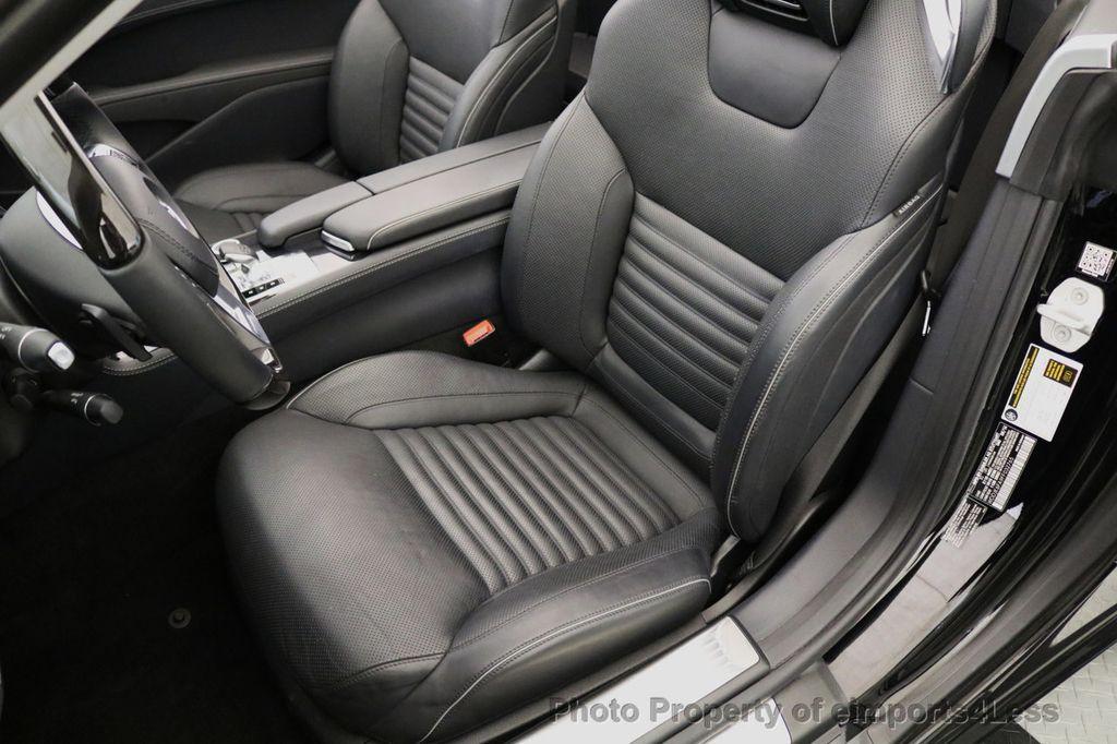 2015 Mercedes-Benz SL-Class CERTIFIED SL400 AMG Sport Package  - 17307936 - 20