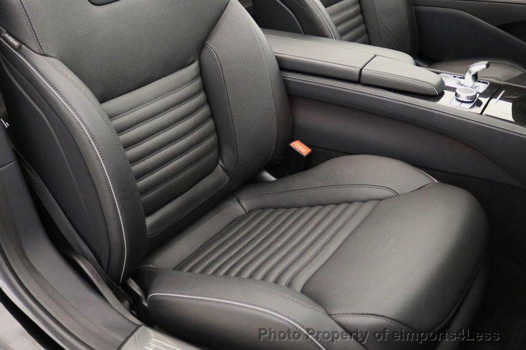 2015 Mercedes-Benz SL-Class CERTIFIED SL400 AMG Sport Package  - 17307936 - 21