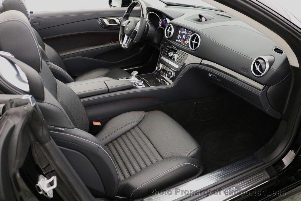 2015 Mercedes-Benz SL-Class CERTIFIED SL400 AMG Sport Package  - 17307936 - 8