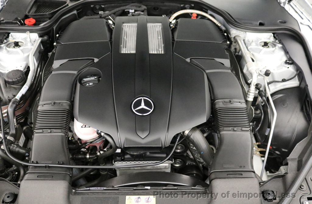 2015 Mercedes-Benz SL-Class CERTIFIED SL400 AMG Sport Package DISTRONIC - 17305830 - 18
