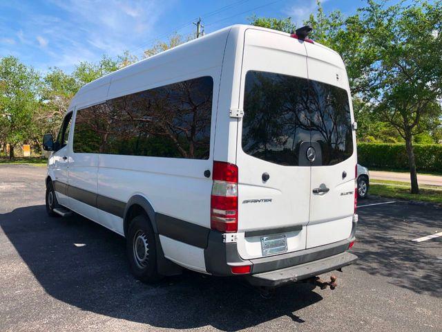 2015 Mercedes-Benz Sprinter Passenger Vans  - Click to see full-size photo viewer