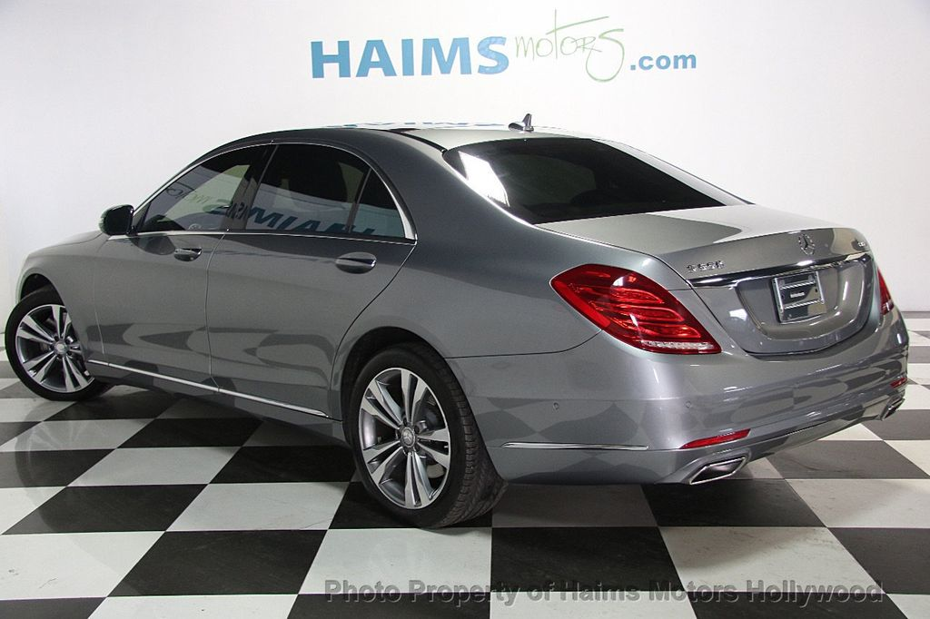 2015 used mercedes benz s class 4dr sedan s 550 4matic at for 2015 mercedes benz s class price