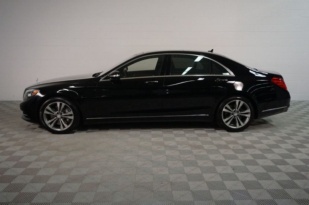 2015 Mercedes-Benz S-Class 4dr Sedan S 550 4MATIC - 18178712 - 1