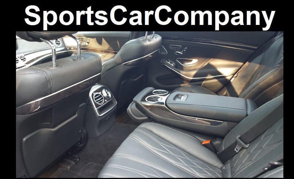 2015 Mercedes-Benz S-Class S63 AMG - 16775290 - 12