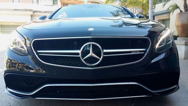 2015 Mercedes-Benz S-Class S63 AMG - 16860610 - 9