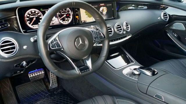 2015 Mercedes-Benz S-Class S63 AMG - 16860610 - 13