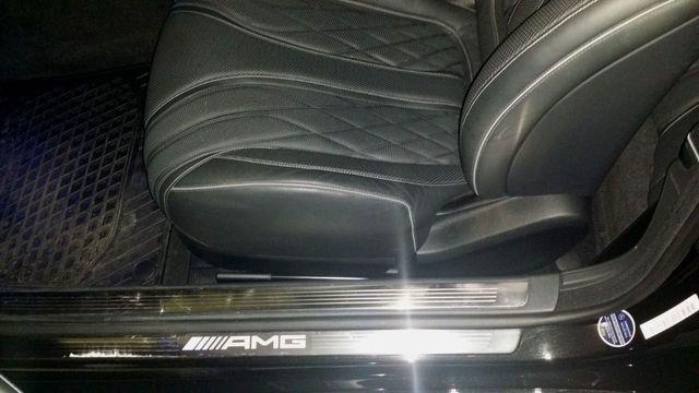 2015 Mercedes-Benz S-Class S63 AMG - 16860610 - 17