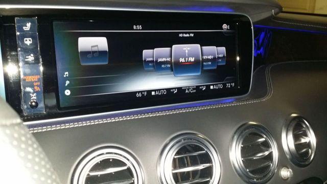 2015 Mercedes-Benz S-Class S63 AMG - 16860610 - 21