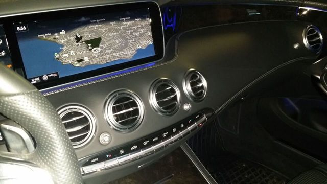 2015 Mercedes-Benz S-Class S63 AMG - 16860610 - 22