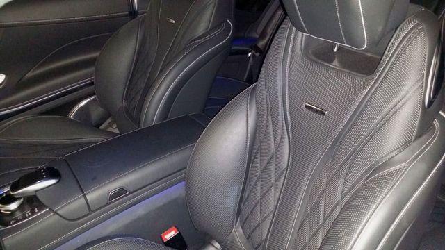 2015 Mercedes-Benz S-Class S63 AMG - 16860610 - 24