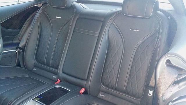 2015 Mercedes-Benz S-Class S63 AMG - 16860610 - 28