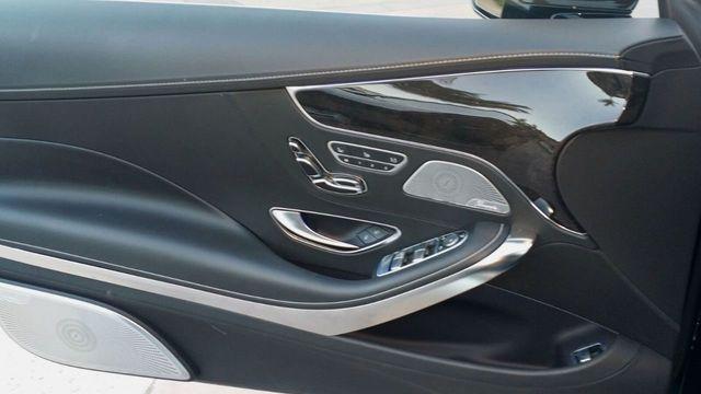 2015 Mercedes-Benz S-Class S63 AMG - 16860610 - 30