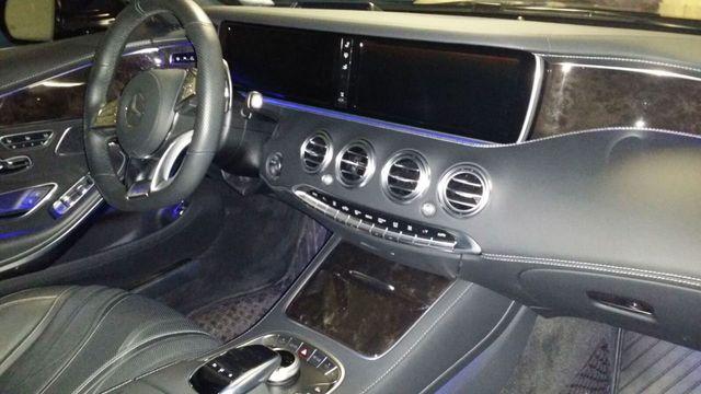 2015 Mercedes-Benz S-Class S63 AMG - 16860610 - 34