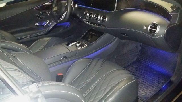 2015 Mercedes-Benz S-Class S63 AMG - 16860610 - 39