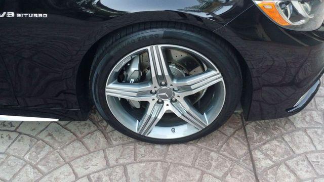 2015 Mercedes-Benz S-Class S63 AMG - 16860610 - 51