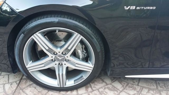 2015 Mercedes-Benz S-Class S63 AMG - 16860610 - 52