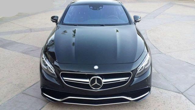 2015 Mercedes-Benz S-Class S63 AMG - 16860610 - 7